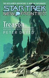 Treason Review Cover
