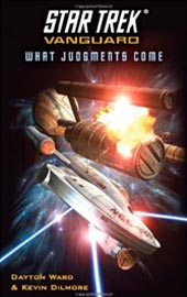 What Judgments Come Review Cover