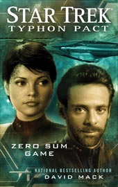 Typhon Pact: Zero Sum Game Review Cover