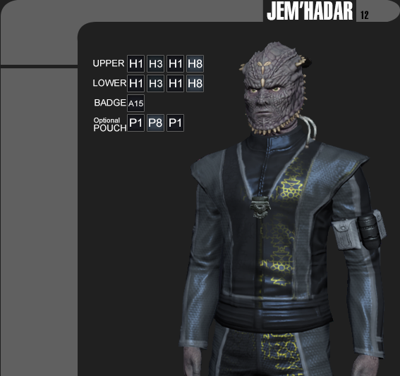 JemHadarUniform