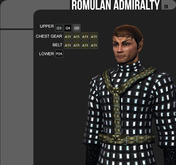 RomulanAdmiralty