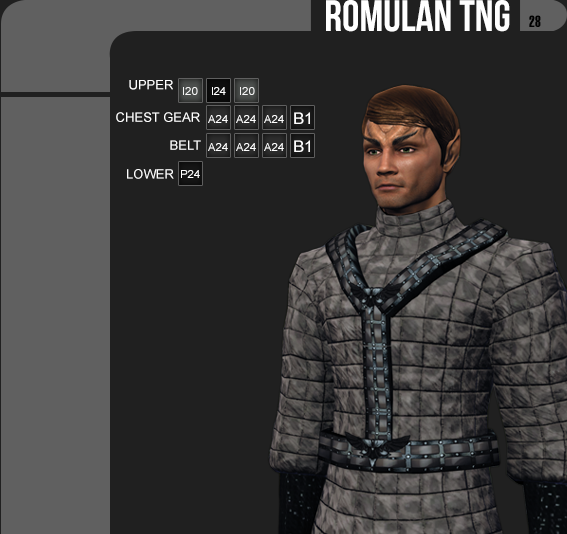 RomulanTNG