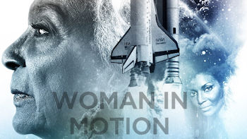 WomanInMotion