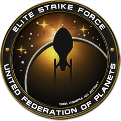 Elite Strike Force Logo