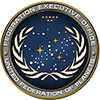 Federation Executive Office Logo
