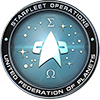 Starfleet Operations Logo