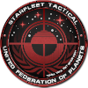 Starfleet Tactical Logo