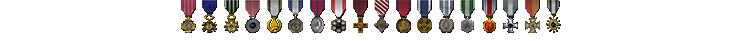 Jdcollins Medals