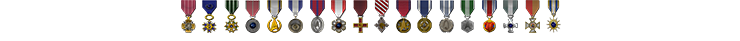 Jestersmith Medals