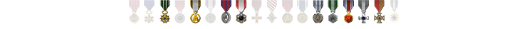 Th3TrueLuke Medals