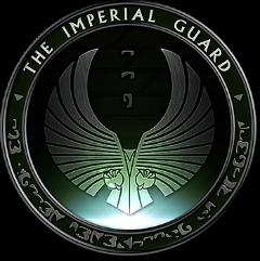 imperial guard uniform regulations